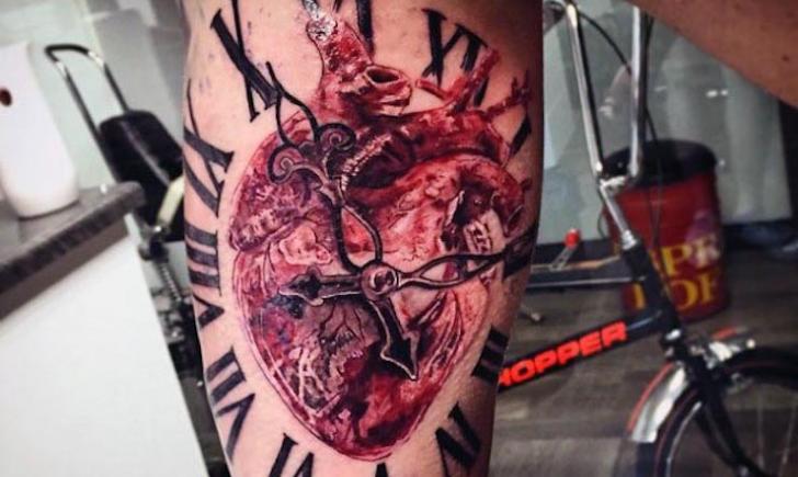 12 Best Bicep Tattoos Tattoocom