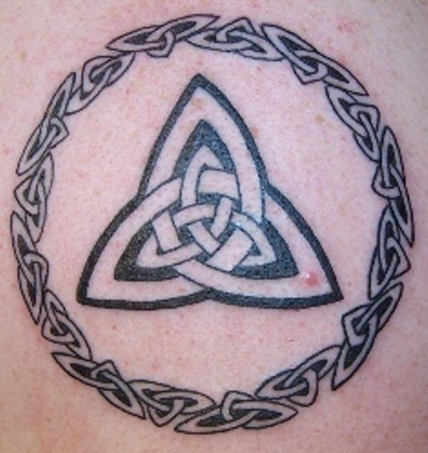 Scottish Tattoo: Celtic Tattoos