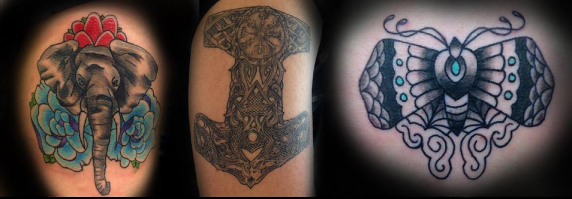 Mystic Piercing And Tattoo Tattoo Com