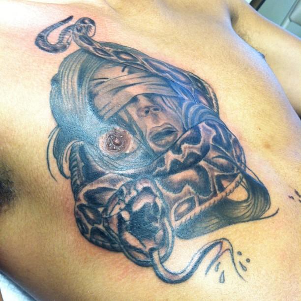 Brockton ink tattoo in brockton mass - Tattoo com