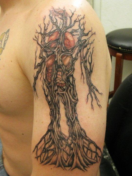 Tiger Jimmy Tattoo Inc Tattoocom
