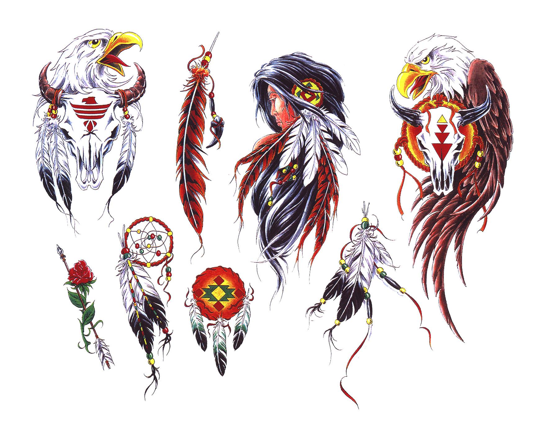 Inidan Tattoo Design Tattoo Com
