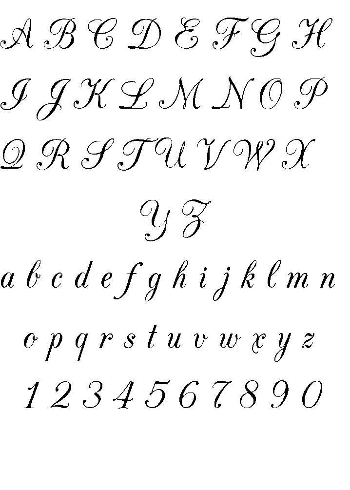 Lettering Tattoo Design