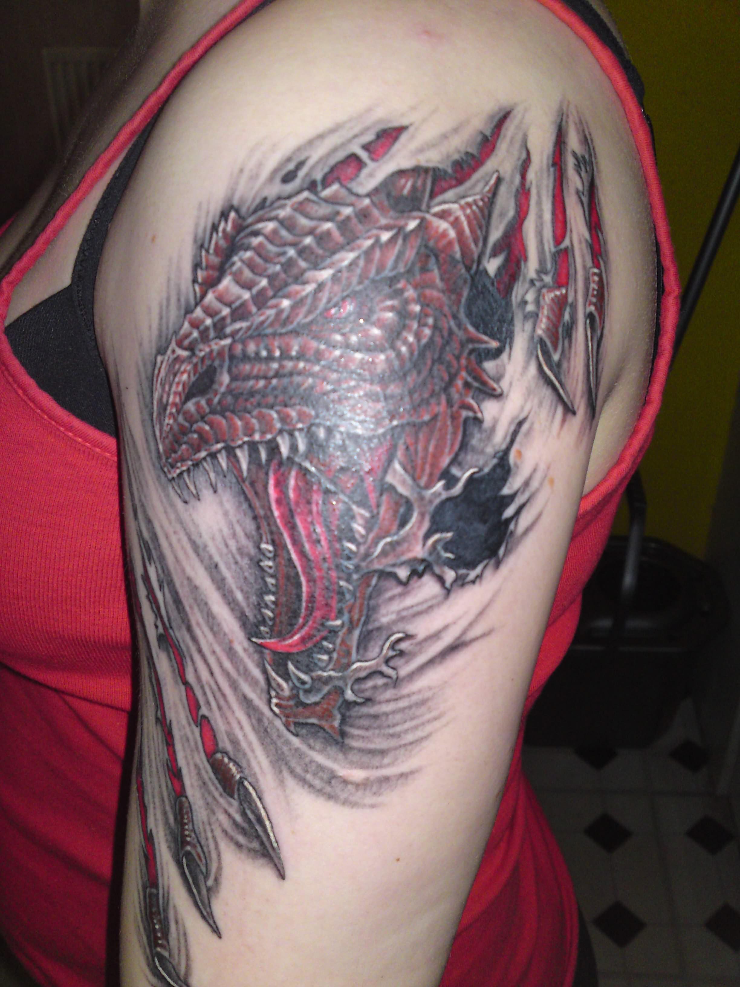 Wolf Tattooz And Designs Tattoo Com