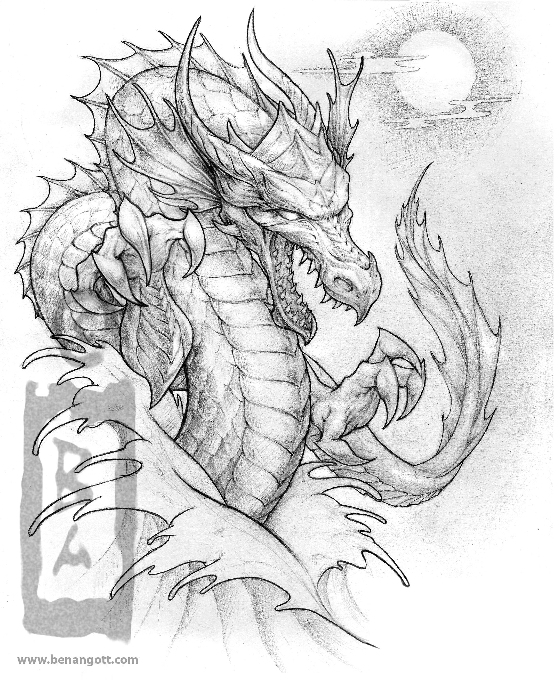провести рисунки тату драконов карандашом стенок влагалища причины