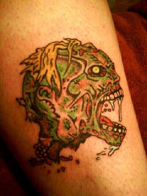Asg tatoo
