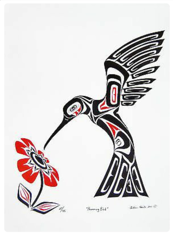 African Tribal Tattoo Half Sleeve