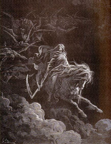 albretcht durer four horseman of the apocalypse - Tattoo com