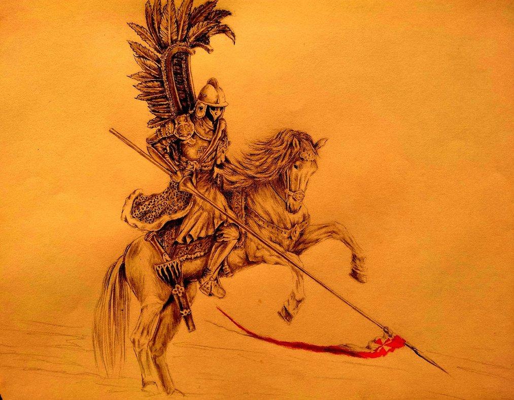 Polish Hussars - Tattoo.com