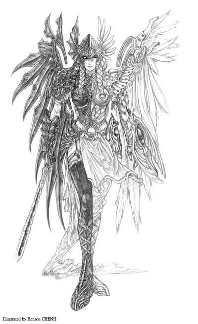 f3aa3ff867708 Fantasy and Gothic or Elegant. Realistic. Slightly Steampunk ...