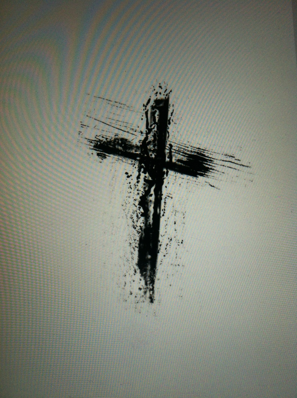 Cross With Crown Of Thorns Tattoocom