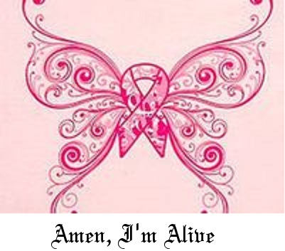Pink Breast Cancer Ribbon W Butterfly Wings Tattoocom