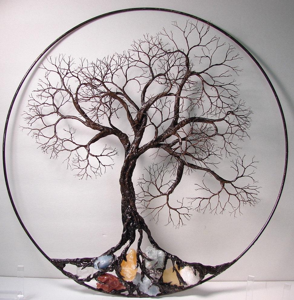 Tree Of Life Wall Sculptures | RevolutionHR