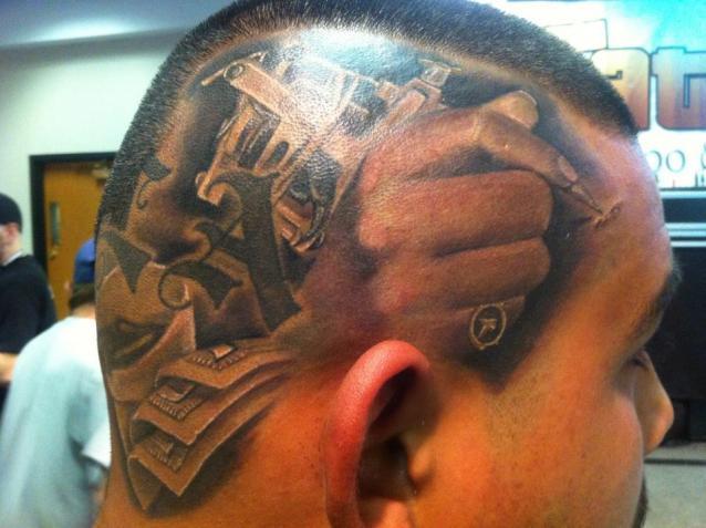 Miami Tattoo Artists - Tattoo.com