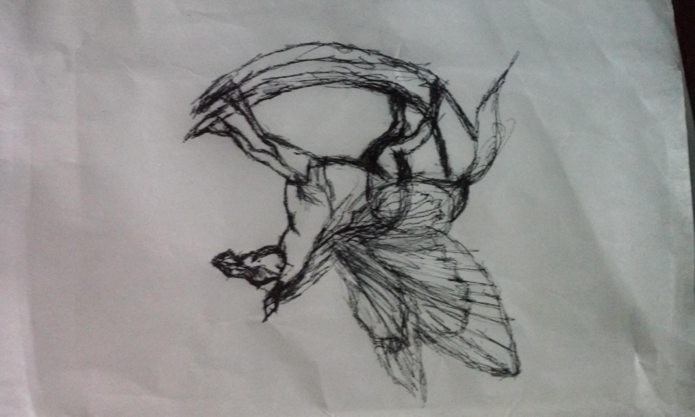 Rocking Horse Fly Tattoo Com