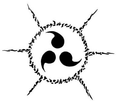 its something called sasuke uchiha curse mark tattoo com