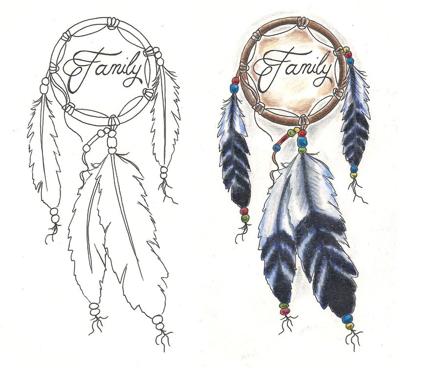 Was Looking To Get A Dream Catcher Tattoo About 5 Tattoocom