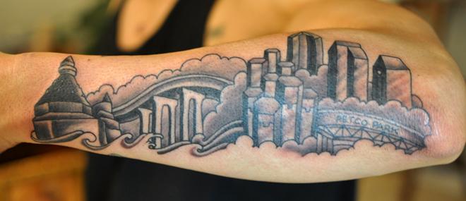 San Diego Tattoo Shops Tattoocom