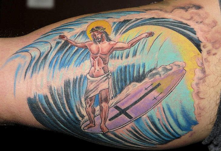 Gear Sleeve Tattoo Com