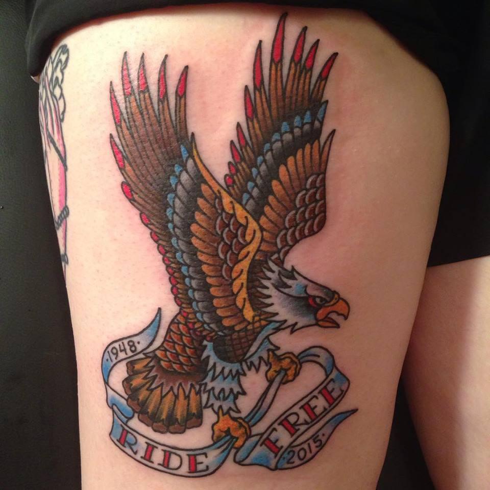 84af8aac4 half sleeve, woman, black and grey, mandala, hummingbird, clock, peony,  work in progress