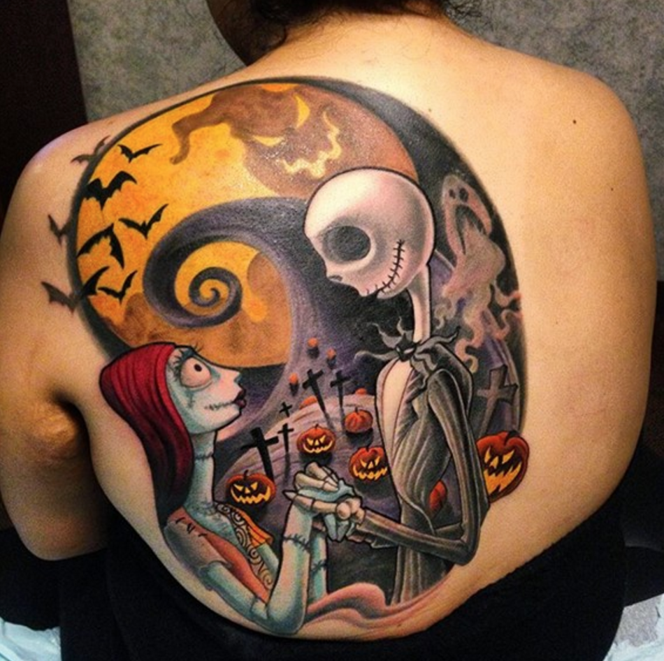 Black kansas city skyline - Tattoo.com