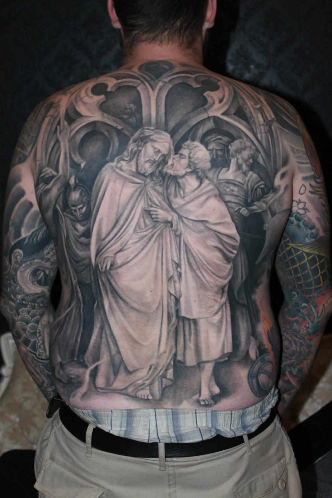 968004d20 Best Tattoo Studios in Ontario - Tattoo.com