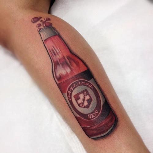 Created By Nick Whybrow Tattoo Com